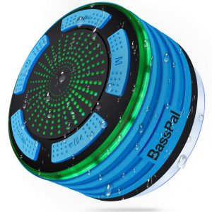 Top 10 Best Waterproof Bluetooth Speaker Review 16