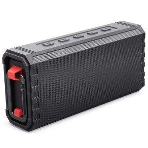 Top 10 Best Waterproof Bluetooth Speaker Review 4