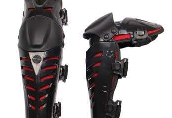 Top 10 Best Motorcycle Knee Armour 2020 Review