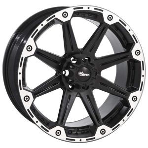 Top 10 Best Off Road Wheels For Tacoma 2019 Review 17