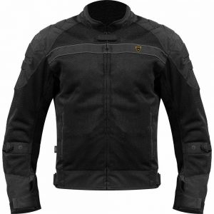 Top 10 Best Motorcycle Mesh Jacket 2019 Review 13