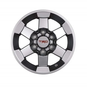 Top 10 Best Off Road Wheels For Tacoma 2019 Review 11