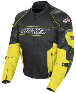 Top 10 Best Motorcycle Mesh Jacket 2019 Review 1