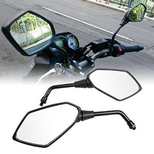 Top 10 Best Summer Motorcycle Mirrors 2019 Review 11