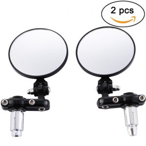 Top 10 Best Summer Motorcycle Mirrors 2019 Review 5