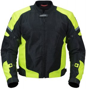 Top 10 Best Motorcycle Mesh Jacket 2019 Review 11