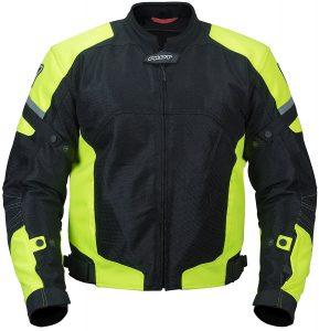 Top 10 Best Motorcycle Mesh Jacket 2019 Review 11