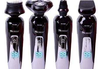 Top 10 Best Electric Shaver Razor for Men