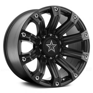 Top 10 Best Off Road Wheels For Tacoma 2019 Review 9