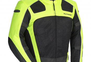 Top 10 Best Summer Motorcycle Jacket