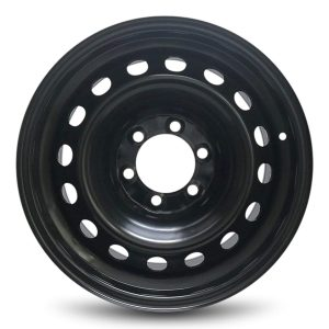 Top 10 Best Off Road Wheels For Tacoma 2019 Review 3