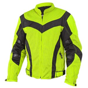 Top 10 Best Motorcycle Jacket 2018 Review