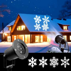 Best Laser Christmas Lights For Outdoor Decoration In 2020