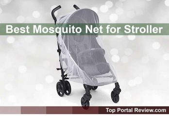 Top 10 Best mosquito net for stroller in 2020 Review