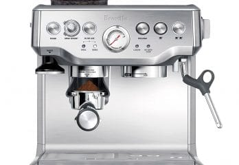 Top 10 Best Espresso Coffee Machine in 2020 Review
