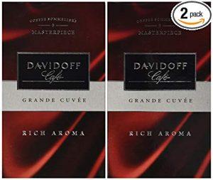 Top 10 Best Davidoff Coffee Flavor 21