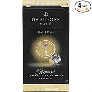 Top 10 Best Davidoff Coffee Flavor 19