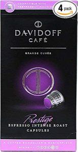 Top 10 Best Davidoff Coffee Flavor Review 11