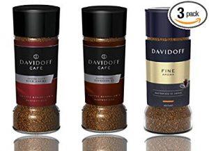 Top 10 Best Davidoff Coffee Flavor 5