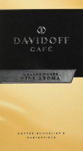 Top 10 Best Davidoff Coffee Flavor 9