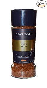 Top 10 Best Davidoff Coffee Flavor 3
