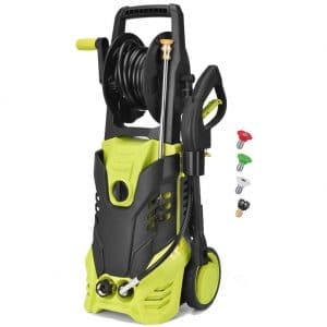 Top 10 Best Electric Power Washer In 2021 Review 7