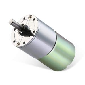 Top 10 Best Electric Motor In 2021 Review 16