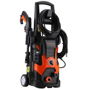 Top 10 Best Electric Power Washer In 2021 Review 13