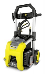 Top 10 Best Electric Power Washer In 2021 Review 1