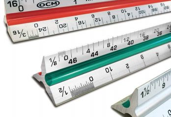 Top 10 Best Scale Ruler In 2020 Review