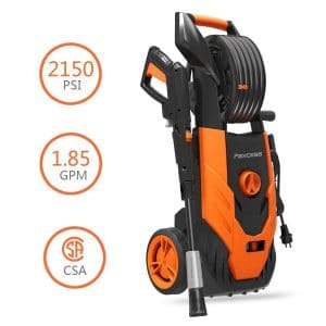 Top 10 Best Electric Power Washer In 2021 Review 11