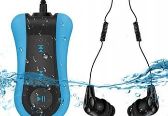 Top 10 Best Waterproof Mp3 Players In 2020 Review