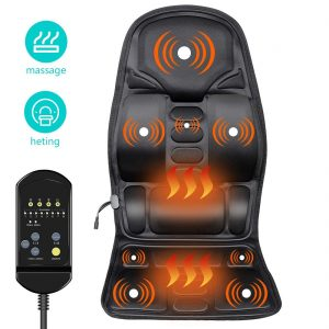 Top 10 Best Massage Chair Pad in 2019 Review 15