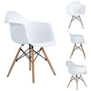 Top 10 Best Plastic Chair in 2019 Review 11