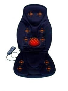 Top 10 Best Massage Chair Pad in 2019 Review 5