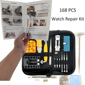 Top 5 Best Watch Repair Kits In 2020 Review 8