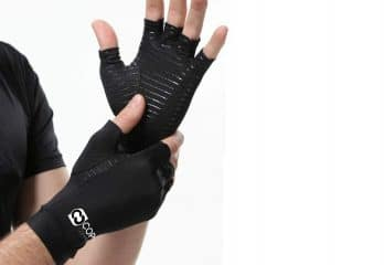 Top 5 Best Cycling Gloves For Carpal Tunnel