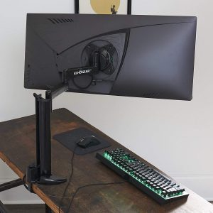 Top 10 best ultra-wide monitor for gaming in 2021 review. 1