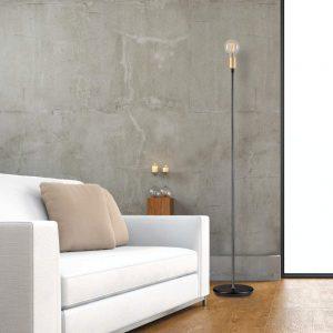 Top 5 cheap industrial floor lamps in 2019 review 1