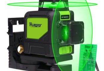 Top 5 best laser level for homeowner & builders