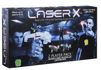 Top 5 best laser tag guns in 2020 review