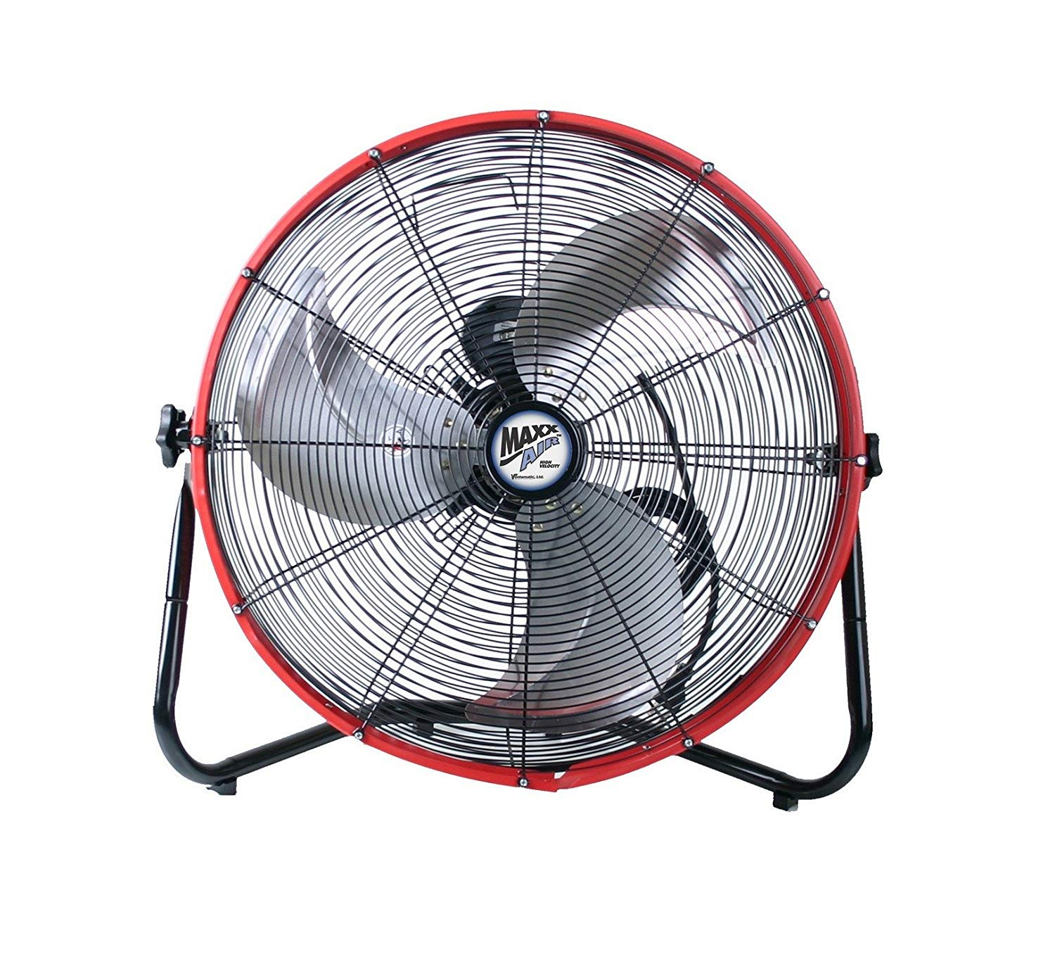 Top 5 Best Large Floor Fans In 2019 Review