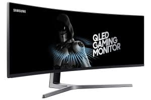 Top 10 best ultra-wide monitor for gaming in 2021 review. 9