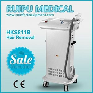 Top 5 Best Professional Laser Hair Removal Machines