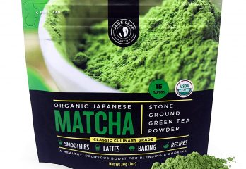 Top 5 best Japanese green tea in 2020 review