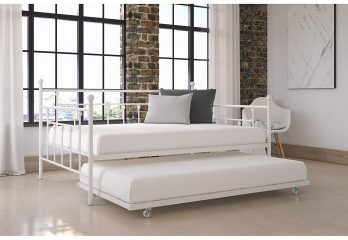 Top 5 best full-size daybed in 2020 review