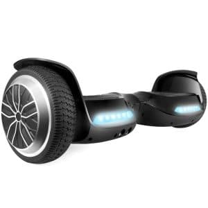 OTTO T67SE Self-Balancing Hoverboard wBluetooth Speaker, UL2272 Certified