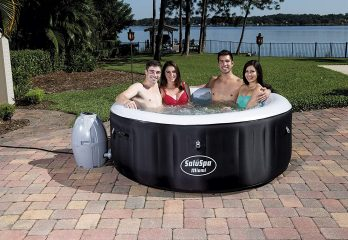 Top 5 best inflatable hot tub in 2020 review