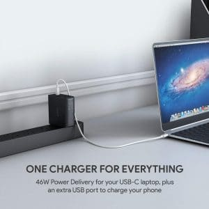 Top 5 best MacBook pro charger USB C in 2019 review 5