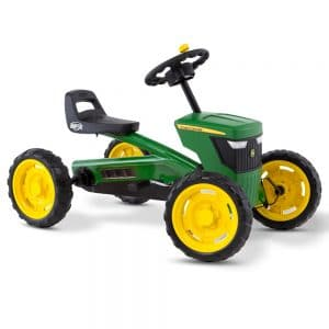 Top 5 best toddler rides on tractor in 2019 review 7